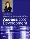 Alison Balters Mastering Microsoft Office Access 2007 Development