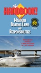 The Handbook Of Missouri Boating Laws And Responsibilities