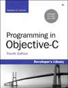 Programming In Objective-C 4e