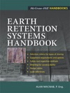 Earth Retention Systems Handbook