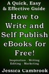 How To Write And Self Publish EBooks For Free