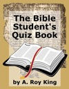 The Bible Students Quiz Book
