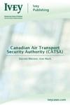 Canadian Air Transport Security Authority CATSA