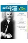 Johann Sebastian Bach 2Go