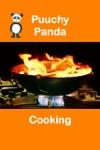 Puuchy Panda Cooking