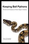Keeping Ball Pythons