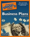 The Complete Idiots Guide To Business Plans 2nd Edition
