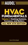 Audel HVAC Fundamentals Volume 1