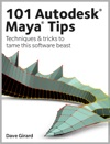 101 Autodesk Maya Tips