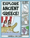 Explore Ancient Greece