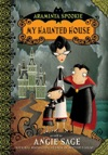 Araminta Spookie 1 My Haunted House