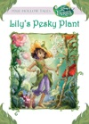 Disney Fairies  Lilys Pesky Plant