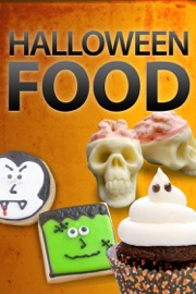 Halloween Food - Authors of Instructables Book