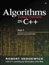 Algorithms In C Part 5 Graph Algorithms 3e