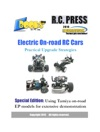Electric On-road RC Cars Practical Upgrade Strategies IPAD Edition