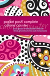 Pocket Posh Complete Calorie Counter
