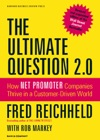 The Ultimate Question 20 Revised And Expanded Edition