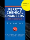 Perrys Chemical Engineers Handbook