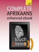 Complete Afrikaans: Teach Yourself (Enhanced Edition)
