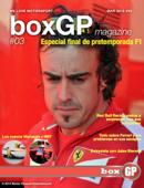 boxGP Magazine #03