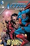 Action Comics 2011-  12