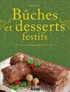 Bches Et Desserts Festifs