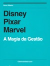Disney Pixar E Marvel