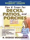 Tips  Traps For Building Decks Patios And Porches