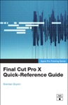 Final Cut Pro X Quick-Reference Guide
