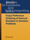 Fuzzy Preference Ordering Of Interval Numbers In Decision Problems