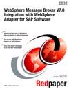 WebSphere Message Broker V70 Integration With WebSphere Adapter For SAP Software