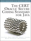 CERT Oracle Secure Coding Standard For Java The