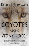 Coyotes Along Stony Creek