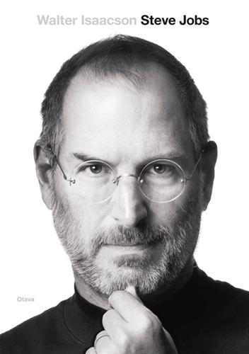 Steve Jobs Finnish Edition