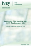 Samsung Electronics And LCD Technology B