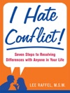 I Hate Conflict