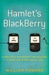 Hamlets BlackBerry