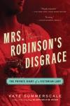 Mrs Robinsons Disgrace