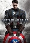 Captain America The First Avenger Junior Novel