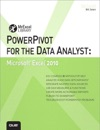 PowerPivot For The Data Analyst Microsoft Excel 2010