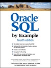 Oracle SQL By Example 4e