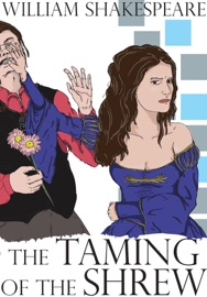 The Taming of the Shrew - William Shakespeare Book