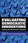 Evaluating Democratic Innovations