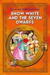 Snow White And The Seven Dwarfs Classic Fairy Tales For Children Fully Illustrated