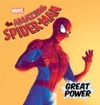 Great Power The Origin Of The Amazing Spider-Man Part I