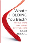 Whats Holding You Back