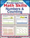 Kindergarten Math Skills