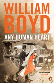 DOWNLOAD OF ANY HUMAN HEART PDF EBOOK