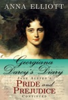 Georgiana Darcys Diary Jane Austens Pride And Prejudice Continued