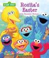 Rositas Easter On Sesame Street